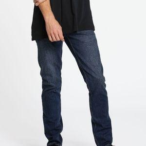 Mens 2X4 Volcom jeans